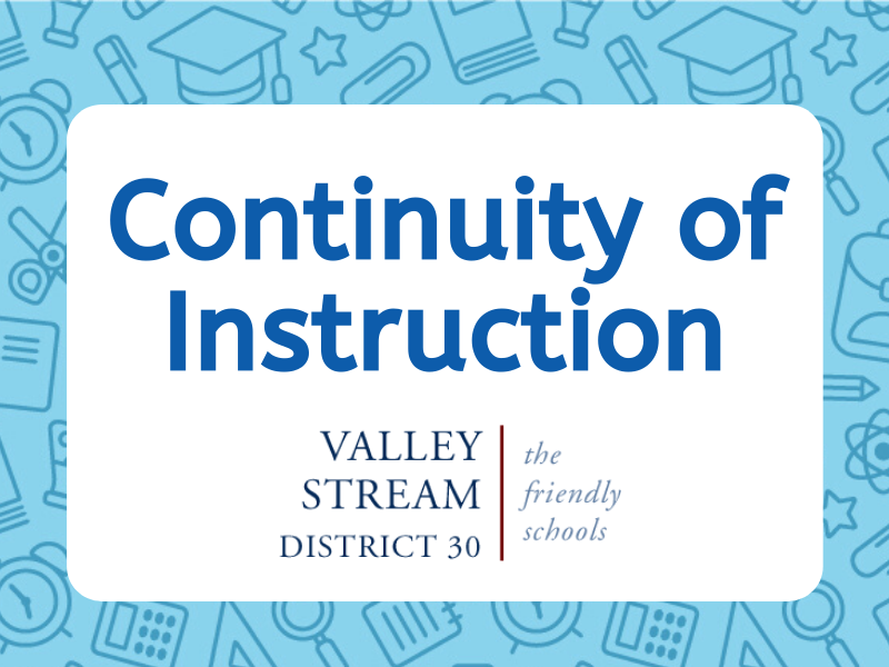 Continuity of Instruction